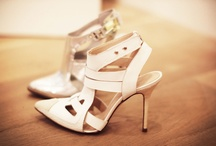 Shoes & The Like / by Ena C