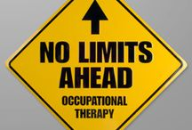 Occupational therapy ❤