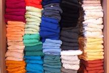 Cloth / by Miranda Mirando