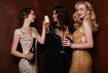 Women's Fashion Styles: Elegant