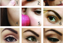 Make up / hair_beauty