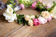 Floral Bachelorette / Bridal Shower Party Ideas! / Floral party ideas for your Bachelorette, Hen Do, Bridal Shower or Hen Party