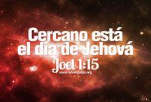 Joel / #rpsp #Joel #Biblia #lectura / by Iglesia Adventista del Séptimo Día