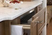 Kitchen design / by DCI Studio Phyllis Harbinger