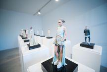 doob x MICHALSKY / Exhibition Reality