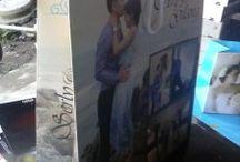 Tas kertas Pernikahan