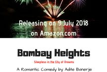 Bombay Heights / A Romantic Comedy ebook by Adite Banerjie