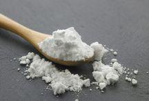 aceto e bicarbonato usi