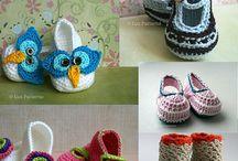 roupas criança feitas à mão