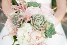 Wedding Inspiration: Flowers