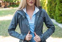 Christine All Weather Jacket