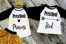 Grandkids clothing