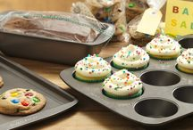 Bake Sale Tips / Our tips to make yours the best bake sale ever. / by Baker's Secret