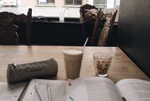 studyy&coffee