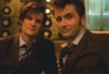 Pop Culture Loves / Doctor Who, Torchwood, + a lot of other random things I love in film and TV / by Wendy DeCora