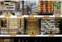 Estanterías - Bibliotecas - Repisas Old-Rider-Garage.com