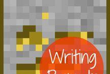 Homeschool | Writing