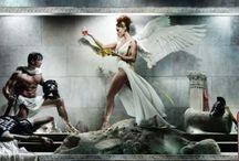 Greek Gods Calendar