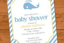 Jessi's Shower / by Rachael Hansen