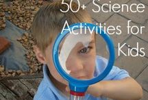 Science for Kindy
