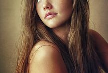 Photography / Inspirational head shots