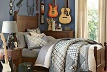 Master bedroom remodel / by Jessica Blocker