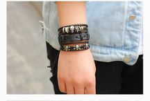 Charm Multilayers Bracelets and Bangles