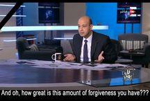 La uimire Televiziunea egipteană