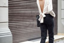 Camisas-blusas