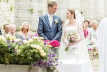 Huwelijken in het buitenland