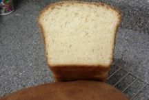 Cooking & Recipes: Breads / by Beth Montgomery