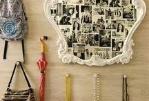 Organizando as bijouxs! Quem ama cuida! / Formas diferentes de manter suas benditas bijoux sempre organizadas