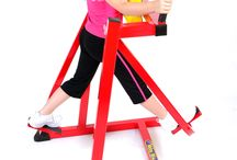 Elementary Exercise Equipment