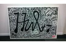 Mural - Hub7