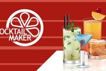 Cocktail maker - Mobile App