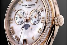 patek philippe for her...