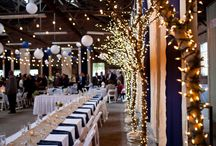 Wedding- Lighting and Candles / Let your love glow.