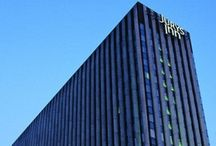 Hotel Birmingham / Some of the best hotels travellers can book in Birmingham