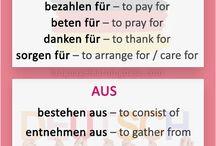 English - Deutsch