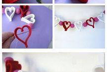 valentine's day dıy