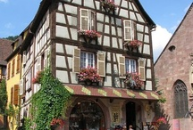 Travel in Germany-Reisen in Deutscland