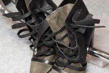 Shoes / Красивая обувь