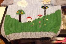maglia, cucito & Co / maglia, uncinetto, cucito, tricot, crochet e di più
