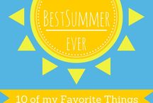 Mommy Blogs / Awesome posts by other mommy bloggers