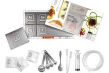 Food - Ingredients
