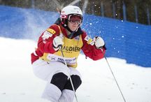 Sochi Olympics 2014 / A look back at the compelling events, athletes and story lines of the Sochi Olympics / by CSI NOW Education