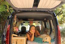фургоны мечты