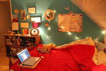 casa, doce casa. / ideias de decoração.