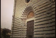 Pistoia, a hidden gem  in Tuscany