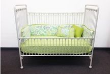 A Place for Baby to Sleep / by Baby Supermarket